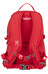 Haglöfs Tight X-Small - Mochilas - rojo